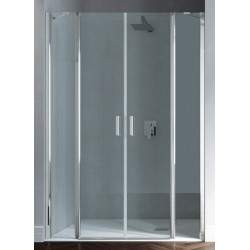 Puerta de ducha de salón...