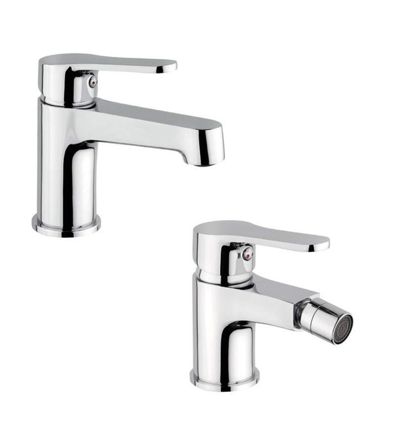 Set completo di rubinetti...