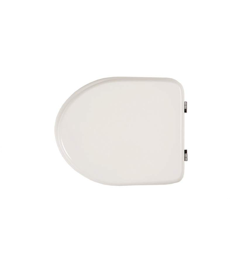 Replacement toilet seat for...