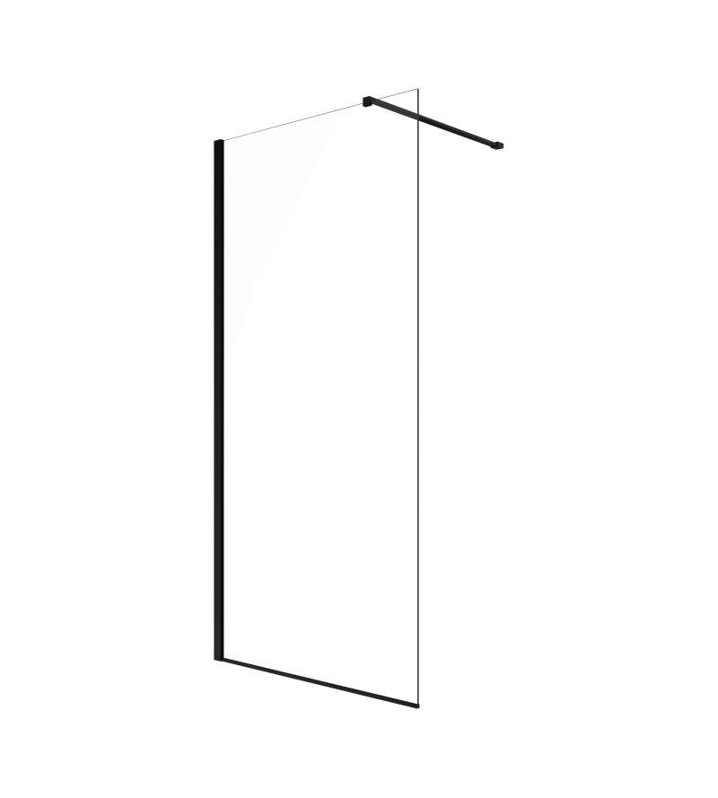 Fixed shower screen 100 cm...