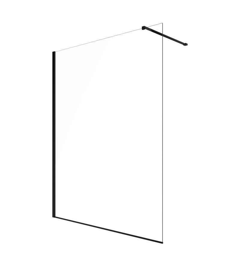 Fixed shower screen 160 cm...