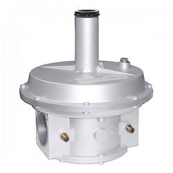 Regulador de filtro de gas...