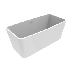 Bathtub equipped with...
