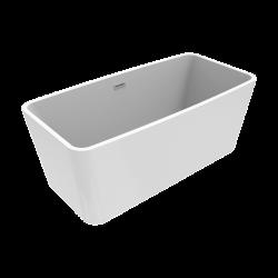 Vasca da bagno dotata di...