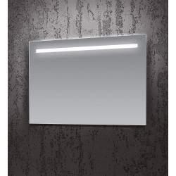 Hinterleuchteter Spiegel...