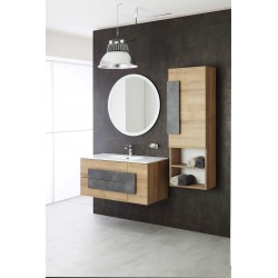 Bathroom composition...