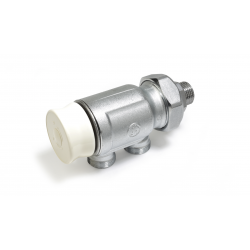 Manual valve with...