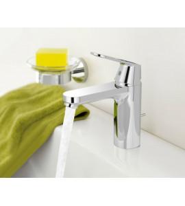 Miscelatore doccia /vasca esterno nobili loop LP90110/1CR