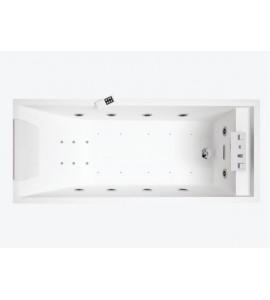 Mitigeur lavabo haut écho Nobili NEW ROAD RDE0128/2CR