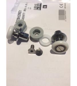 mezclador para lavabo boca larga nobili acquarelli AQ93118/20CR