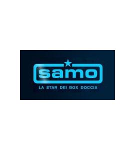 Braccio doccia mm400 showe line paini 50CR745T440BI