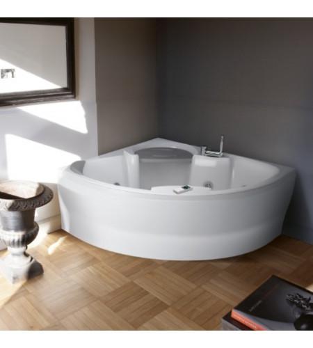 Cabina doccia atrezzata novellini glax 3r90 rubinetteria - Cabina doccia novellini prezzi ...
