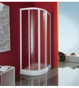 Dispenser sapone liquido a muro F1024M0
