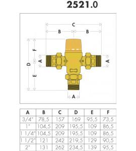 Bidet sospeso - forty3 - 43 x 36 cm - cod FOS11 - Ceramica Globo