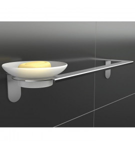 Gruppo doccia esterno termostatico Paini LADY 89.511TH