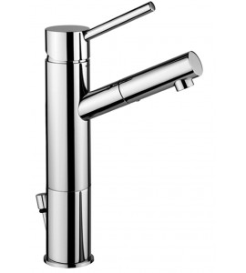Miscelatore lavabo Paffoni SERIE EFFE / ELLE EF-EL878