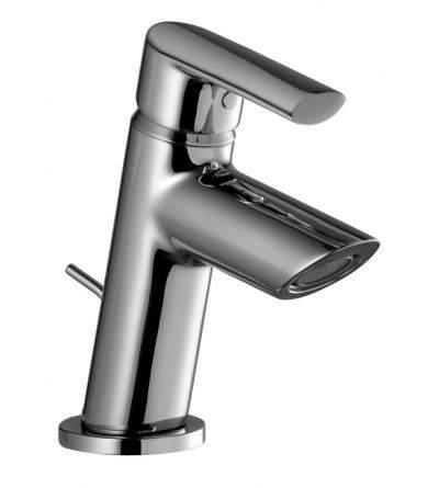 RAF Rubinetteria - serie Fizzy FX21F MISCELATORE lavabo con scarico