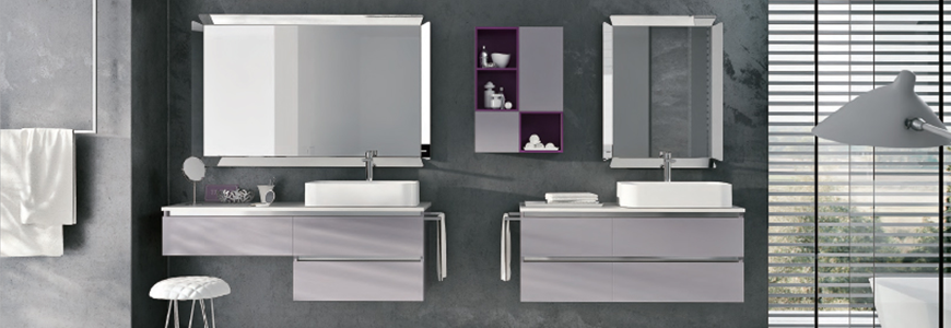 Contemporary Bathroom Furniture For