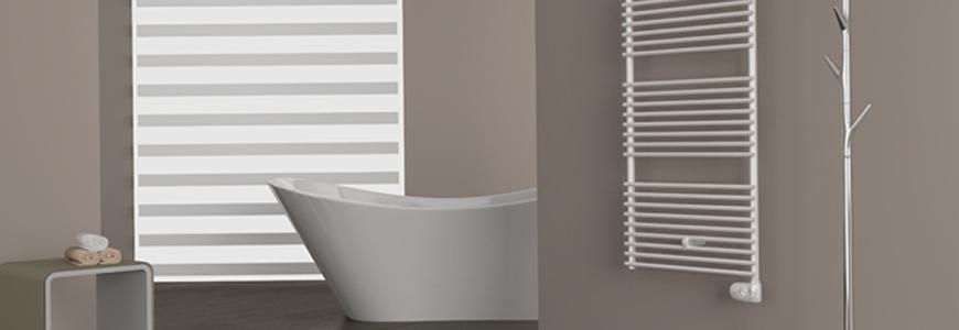 Riscaldamento bagno con termosifoni e scaldini vendita - Riscaldamento per bagno ...