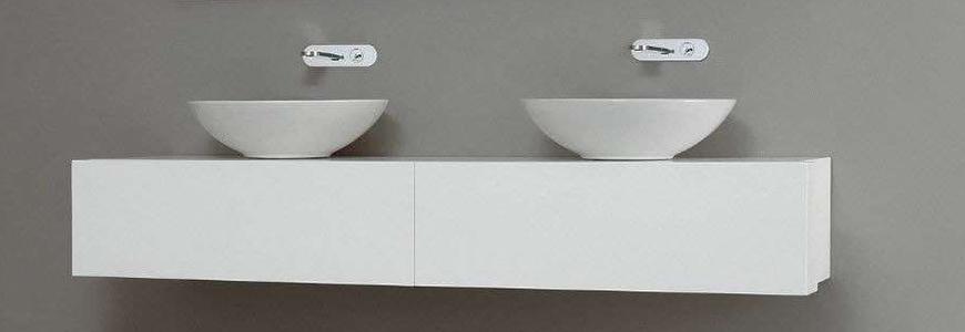 Countertop sinks