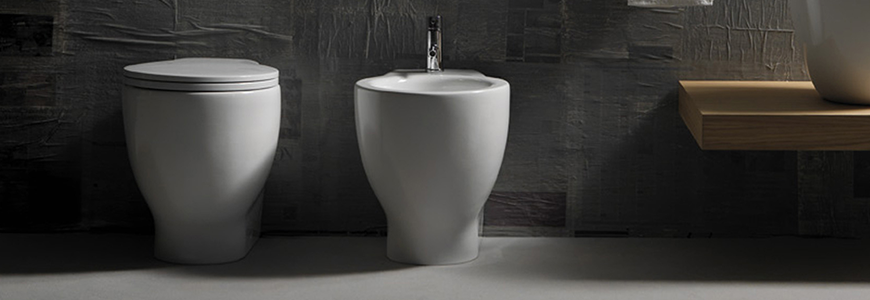 WC - toilette