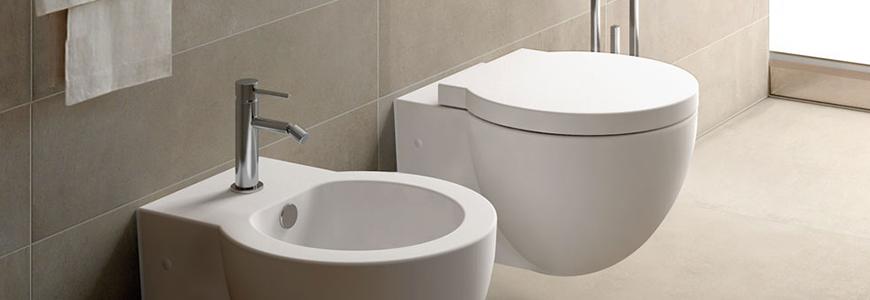 Sanitari bagno e wc con vaso sospeso prezzi online - Rubinetteria Shop