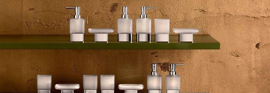 Accessori per bagno classico e moderno vendita online - Rubinetteria ...
