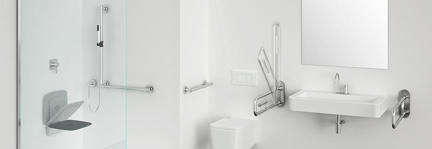 Accessoires De Toilette Handicapés