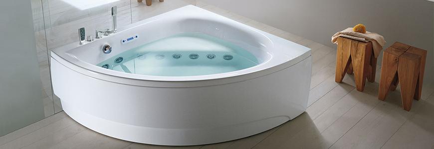 Vasche Da Bagno Piccole E Grandi Moderne Prezzi Shop Online
