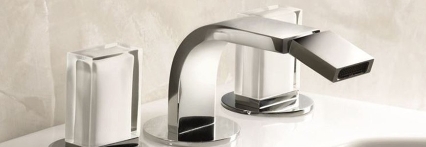 Bidet taps and fittings