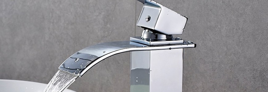 Bathroom faucets and mixers sell and discount online - Rubinetteria Shop