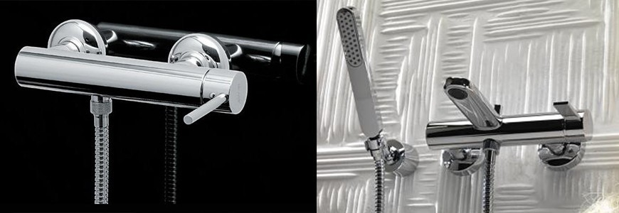 Taps And Shower Mixers For Sale And Online Prices Rubinetteria Shop