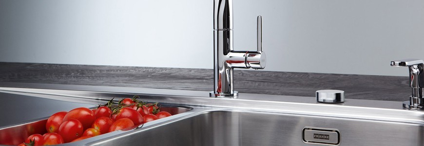 Kitchen Taps And Mixers Online Rubinetteria Shop
