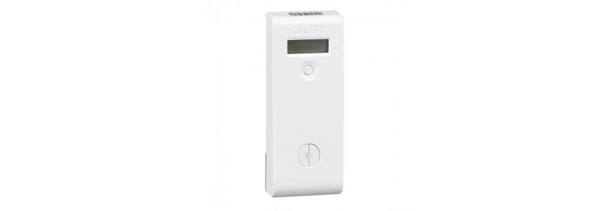 Régulateur de chaleur