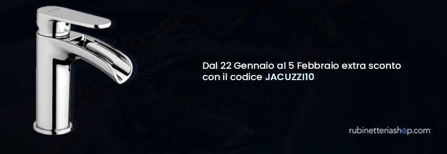 Promo Jacuzzi