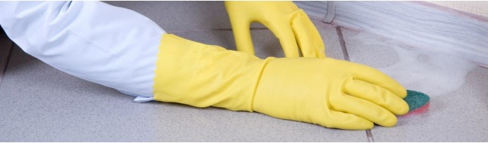 Come disinfettare il bagno