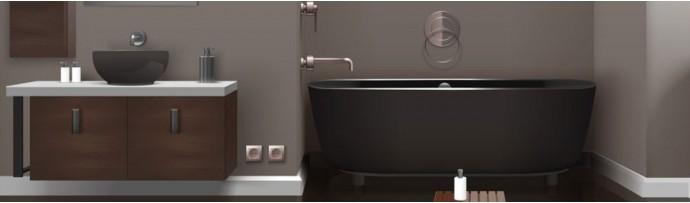 Le migliori marche di sanitari per un arredo bagno perfetto
