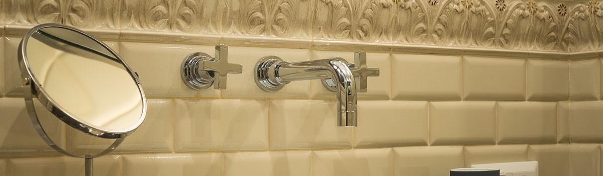 Quali sono le migliori marche di rubinetteria bagno