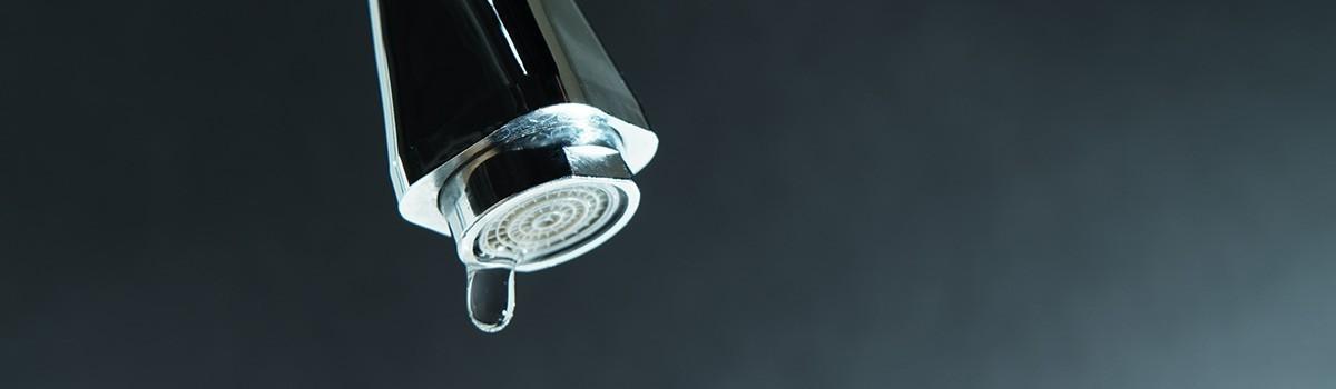 Come riparare un rubinetto che perde
