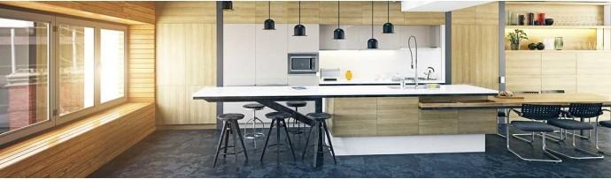 Cucina in stile industriale: consigli su some arredarla